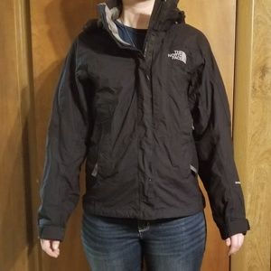 The North Face Coat Size S/P hyvent